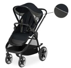 Прогулочная коляска Cybex Balios M (avastone black)