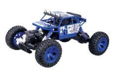 Внедорожник на радиоуправлении Пламенный мотор ПМ 005 синий от 8 лет пластик, металл