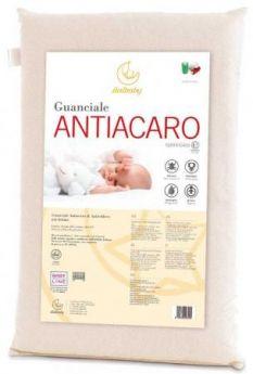 Матрас+подушка Italbaby Antiacaro (белый/030,4200-)