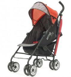 Прогулочная коляска Summer Infant Ume Lite (черно-красный/32086)