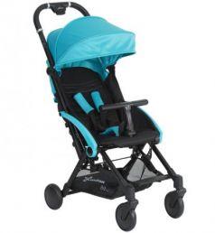 Прогулочная коляска Hartan Bit (цвет turkis)