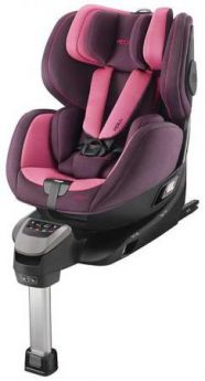 Автокресло Recaro Zero.1 IZ (power berry)