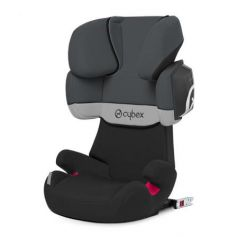 Автокресло Cybex Solution X (gray rabbit)