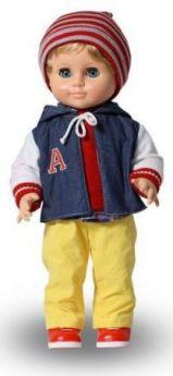 Кукла ВЕСНА Мальчик 42 см В3053