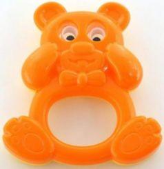 Погремушка Медвежонок