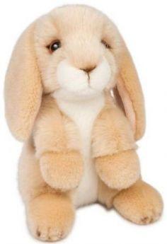 Мягкая Игрушка Кролик Стоячий 18 см