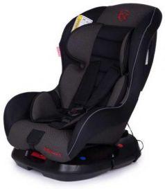 Автокресло Baby Care Rubin (black-grey 1004)