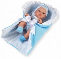 Arias ELEGANCE кукла винил. 33 см. , голубой конверт, коробка 24,5*14*40,5 см.