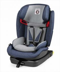 Автокресло Peg-Perego Viaggio 1-2-3 Via (urban denim)