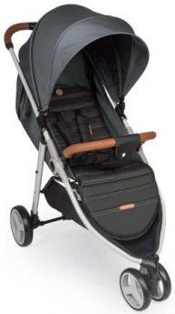 Коляска прогулочная Happy Baby Umma V2 (grey)