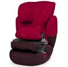 Автокресло CBX by Cybex Aura (rumba red)