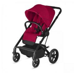 Прогулочная коляска Cybex Balios S (rebel red)