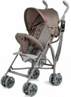 Коляска-трость Baby Care Hola (brown 18)