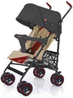 Коляска-трость Baby Care CityStyle (beige 18)