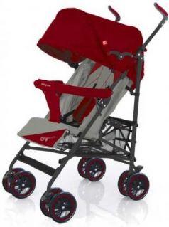 Коляска-трость Baby Care CityStyle (red 18)