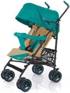 Коляска-трость Baby Care CityStyle (turquoise 18)