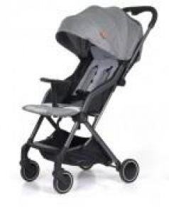 Прогулочная коляска Jetem Compy (grey)