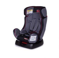 Автокресло Baby Care Nika (черный-серый 1023)