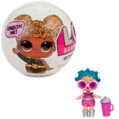 Кукла-сюрприз LOL Surprise в шаре