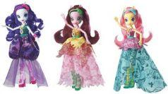 Кукла EG Легенда Вечнозеленого леса, Делюкс с аксессуарами, в асс-те
