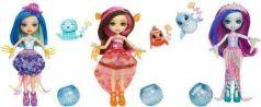 Кукла Enchantimals Морские подружки с друзьями в асс-те