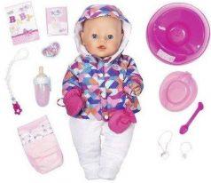 BABY born Интерактивная Зимняя пора