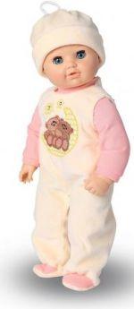 Кукла Саша Весна 8 зв  со звуковым устройством