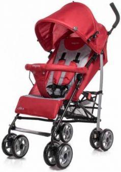 Коляска-трость Baby Care Dila (red)
