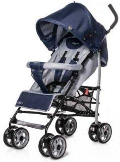 Коляска-трость Baby Care Dila (blue)