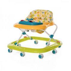 Ходунки Baby Care Flip (yellow 18)