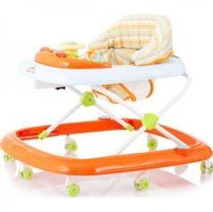 Ходунки Baby Care Flip (orange 18)