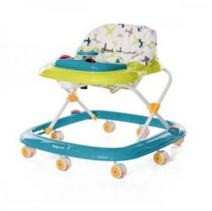 Ходунки Baby Care Flip (green 18)