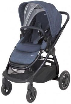 Прогулочная коляска Bebe Confort Adorra (nomad blue)