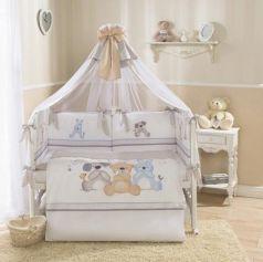 """Комплект постельного белья для детей """"Венеция""""  т.м. """"PERINA"""""""