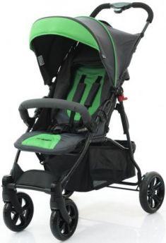 Прогулочная коляска FD-Design Treviso 4(Аnthracite/Grass)