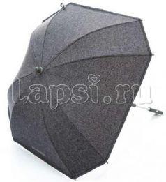 Зонт на коляску FD-Design(Street 91318702/1 серый)