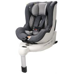 Автокресло Wellodon Safe Rotate Fix (grey)