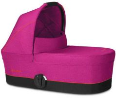 Люлька Cybex Carry Cot S (passion pink)