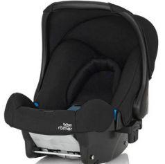 Автокресло Britax Romer Baby-Safe (cosmos black trendline)