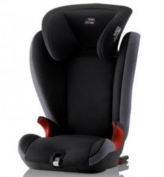 Kidfix SL Black Series