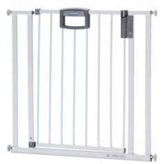 Ворота безопасности Easylock 80,5-88,5х81,5, белый