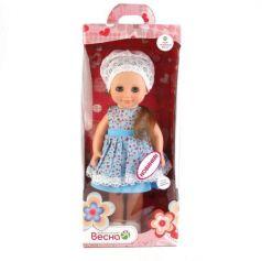 Кукла ВЕСНА АННА 28 44 см со звуком В3091/о
