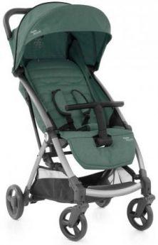 Прогулочная коляска Oyster Atom(olive green)