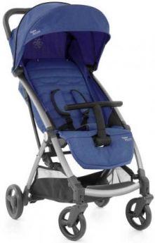 Прогулочная коляска Oyster Atom (oxford blue)