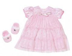 Одежда для кукол Zapf Creation Спокойной ночи