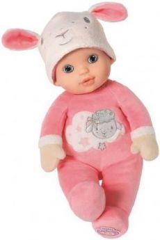 Игрушка Baby Annabell Кукла мягкая с твердой головой, 30 см, дисплей