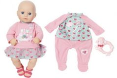 Кукла ZAPF Creation my first Baby Annabell 36 см 700-518