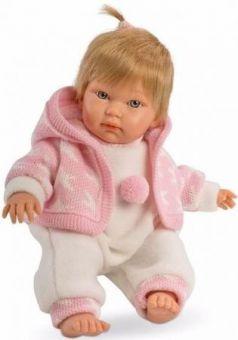 Кукла Кука 30 см со звуком