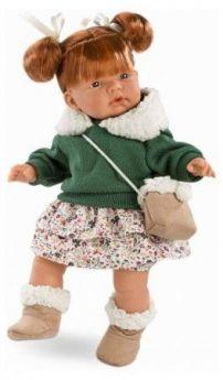 Кукла Кейт 38 см со звуком