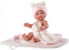 Кукла Бэбита Роза 26 см с одеялом